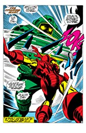 Tales of Suspense (1959-1968) #93