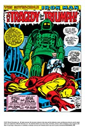 Tales of Suspense (1959-1968) #94