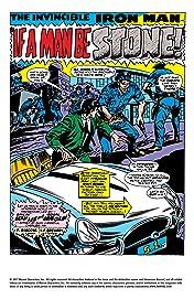 Tales of Suspense (1959-1968) #95