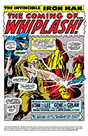 Tales of Suspense (1959-1968) #97