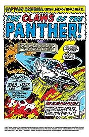 Tales of Suspense (1959-1968) #98