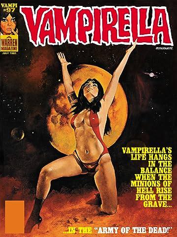 Vampirella (Magazine 1969-1983) #97