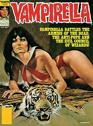 Vampirella (Magazine 1969-1983) #98