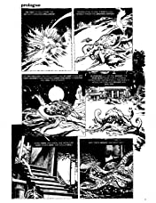 Vampirella (Magazine 1969-1983) #101