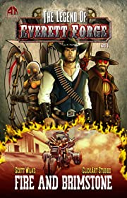 The Legend of Everett Forge #1