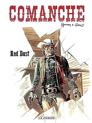 Comanche Vol. 1: Red Dust