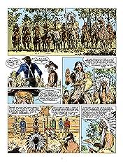 Comanche Vol. 2: Les Guerriers du désespoir