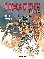 Comanche Vol. 6: Furie rebelle
