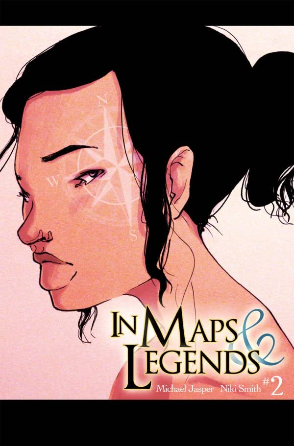 In Maps & Legends #2 (of 9)