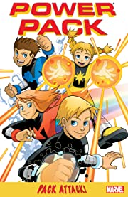 Power Pack: Pack Attack!