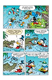 Walt Disney's Comics and Stories #723