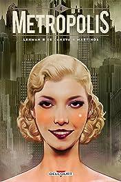 Metropolis Vol. 4
