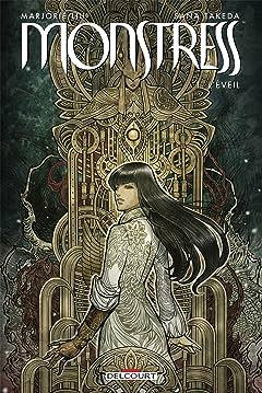 Monstress Vol. 1: L'Éveil