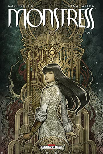Monstress Vol. 1: L'Éveil