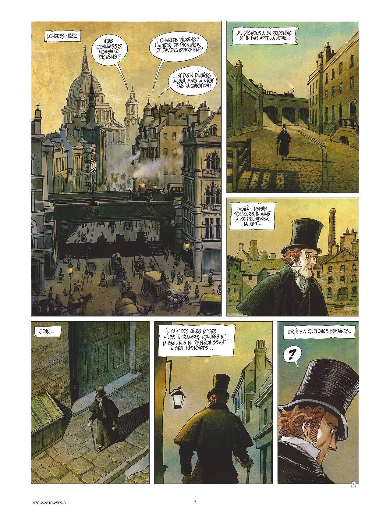 Dickens & Dickens Vol. 1
