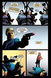Doctor Who: Ghost Stories #5