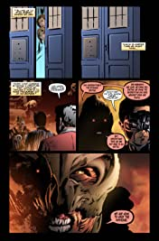 Doctor Who: Ghost Stories #6