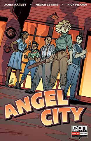 Angel City No.6