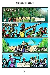 Kid Beowulf Eddas: Paladins Tale