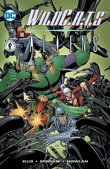 WildC.A.T.S./Aliens (1998) #1