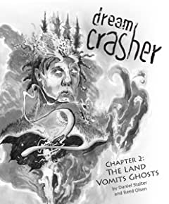 Dream Crasher #2