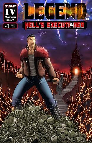 Legend: Hell's Executioner #1