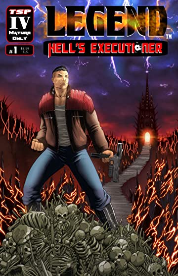 Legend: Hell's Executioner #1