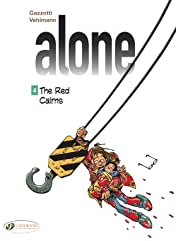 Alone Vol. 4: The Red Cairns