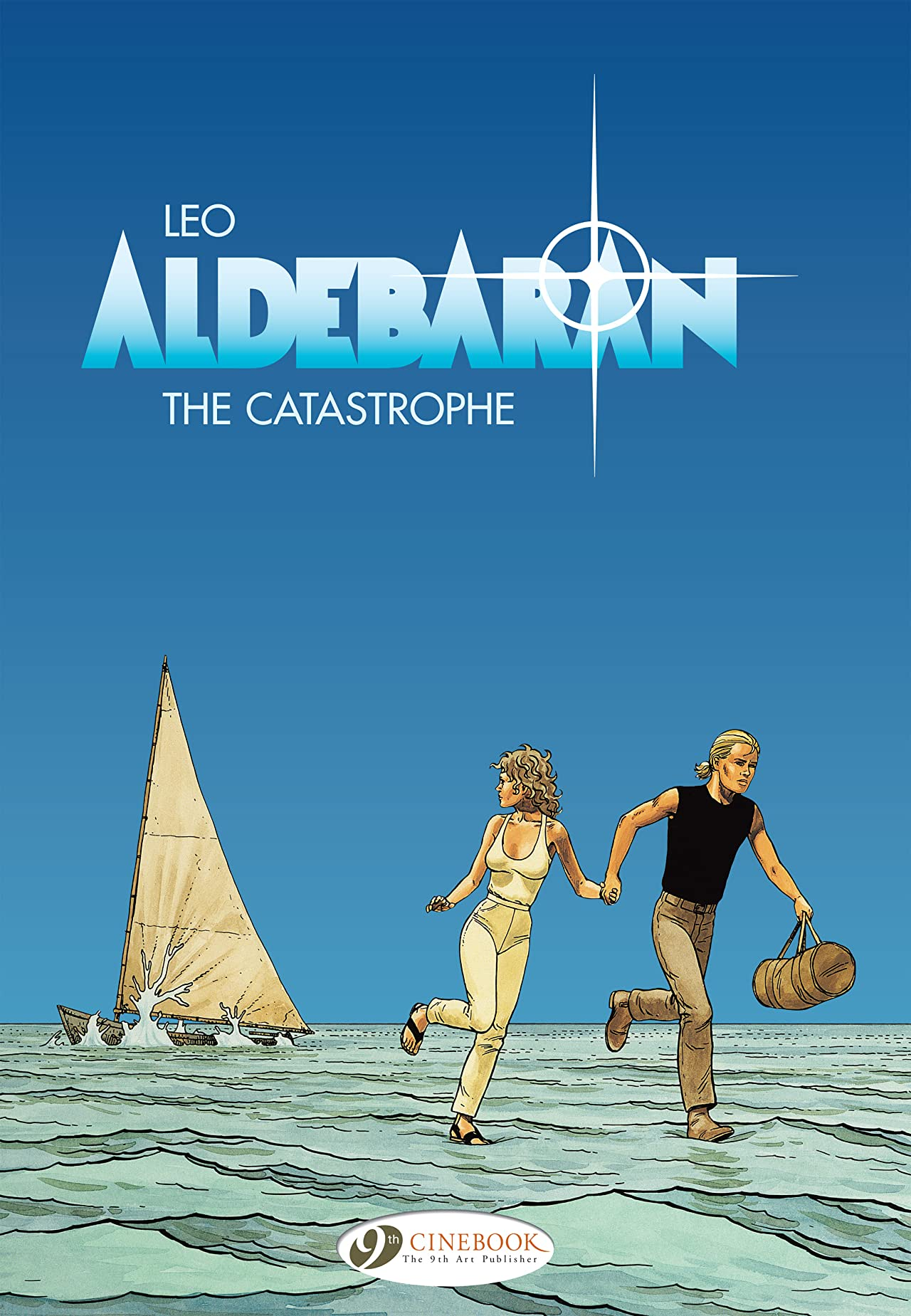 Aldebaran Tome 1: The Catastrophe