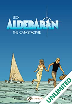 Aldebaran Vol. 1: The Catastrophe