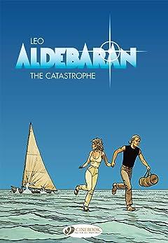 Aldebaran Tome 1: The Catastrophe