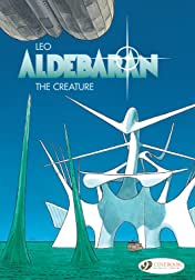 Aldebaran Tome 3: The Creature
