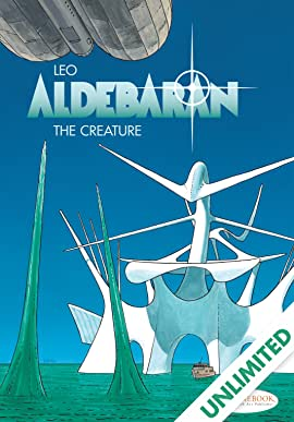 Aldebaran Vol. 3: The Creature