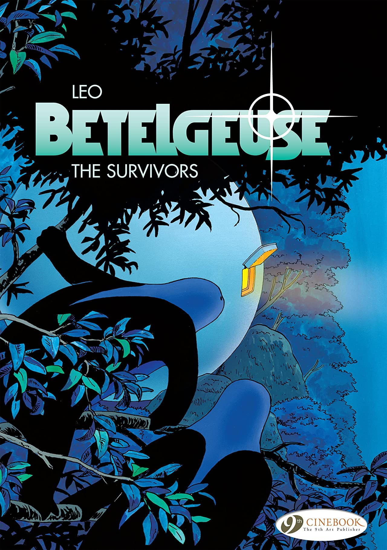 Betelgeuse Tome 1: The Survivors