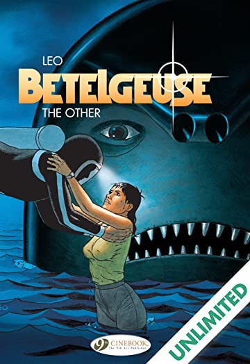 Betelgeuse Vol. 3: The Other