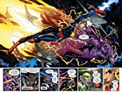 Monsters Unleashed (2017) - Special Edition #2 (of 5)