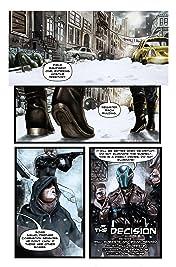 The Commander Vol. 1