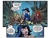 DC Comics: Bombshells (2015-2017) #80