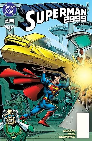 Superman (1987-2006) #136