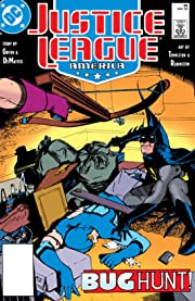 Justice League America (1987-1996) #26