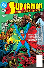 Superman: The Man of Steel (1991-2003) #80