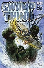 Swamp Thing (2004-2006) #17