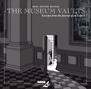 The Louvre Collection: The Museum Vaults Preview