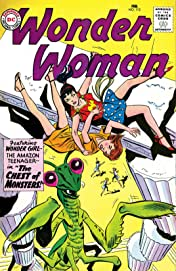 Wonder Woman (1942-1986) #112