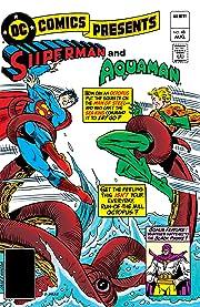 DC Comics Presents (1978-1986) #48