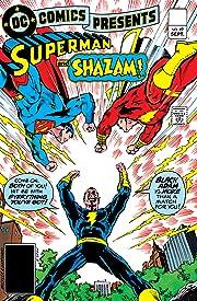 DC Comics Presents (1978-1986) #49