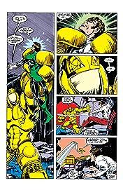 Green Lantern: Emerald Dawn (1989-1990) #3