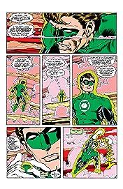 Green Lantern: Emerald Dawn (1989-1990) #4