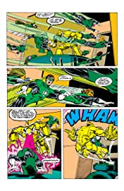 Green Lantern: Emerald Dawn (1989-1990) #5
