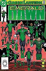 Green Lantern: Emerald Dawn (1989-1990) #6